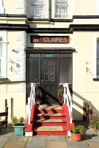 St. Claire's Care Home